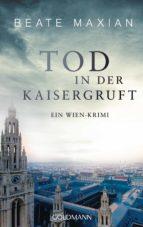 TOD IN DER KAISERGRUFT