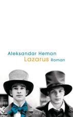 Lazarus (ebook)