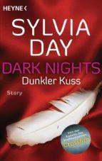 Dunkler Kuss (ebook)