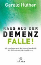 Raus aus der Demenz-Falle! (ebook)