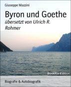 Byron und Goethe (ebook)