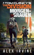 Tom Clancy's The Division: Morgengrauen (ebook)