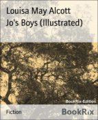 Jo's Boys (Illustrated) (ebook)