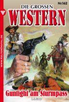 Die großen Western 162 (ebook)