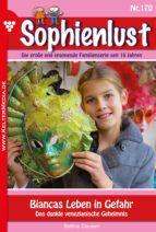 Sophienlust 170 - Liebesroman (ebook)