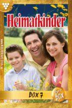 Heimatkinder Jubiläumsbox 7 – Heimat (ebook)