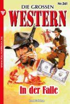 Die großen Western 261 – Western (ebook)