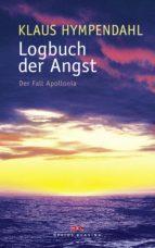 Logbuch der Angst (ebook)