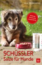 Schüßler-Salze für Hunde (ebook)