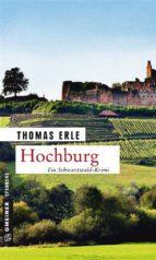 Hochburg (ebook)