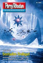 Perry Rhodan 2962: Sextadim-Treibgut (ebook)
