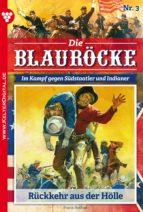Die Blauröcke 3 - Western (ebook)