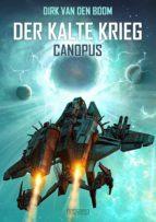 Canopus - Der Kalte Krieg 1 (ebook)