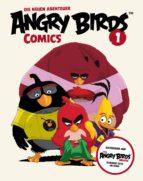 Angry Birds – Die neuen Abenteuer 1: Red sieht rot (Comic zum Film) (ebook)