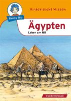 Benny Blu - Ägypten (ebook)