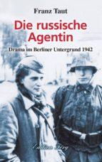 Die russische Agentin (ebook)