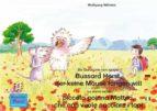 Die Geschichte vom kleinen Bussard Horst, der keine Mäuse fangen will. Deutsch-Italienisch. / La storia della poiana Matteo che non vuole cacciare i topi. Tedesco-Italiano. (ebook)