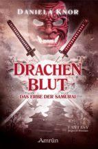 Drachenblut - Das Erbe der Samurai (ebook)