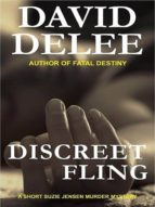 Discreet Fling (ebook)