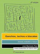 GANCHOS, TACHOS E BISCATES: JOVENS, TRABALHO E FUTURO