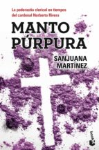 Manto púrpura (ebook)