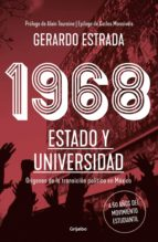 1968. ESTADO Y UNIVERSIDAD