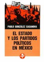 El Estado y los partidos políticos en México (ebook)