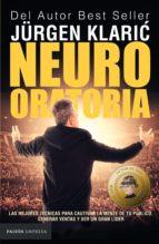 Neuro oratoria (ebook)