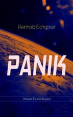 PANIK (Science-Fiction-Roman) (ebook)