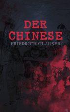 Der Chinese (ebook)