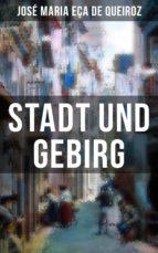Stadt und Gebirg (ebook)