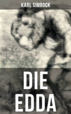 DIE EDDA (ebook)