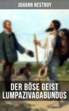 Der böse Geist Lumpazivagabundus (ebook)