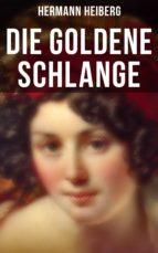 Die Goldene Schlange (ebook)