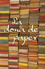 La dona de paper (ebook)