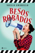 Besos robados (ebook)