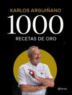 1000 recetas de oro (ebook)
