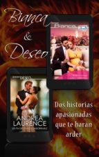 E-Pack Bianca y Deseo marzo 2019 (ebook)