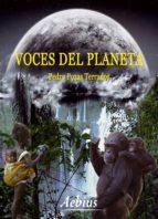 VOCES DEL PLANETA (ebook)