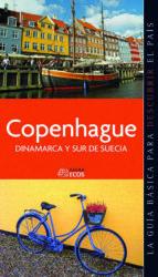 Dinamarca. Centro y norte de Copenhague. Casco histórico y distrito monumental (ebook)