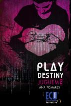 Play Destiny. Juguem? (ebook)