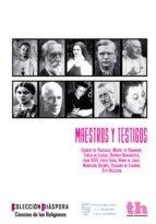 Maestros y Testigos (ebook)