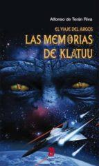 El viaje del Argos: Las Memorias de Klatuu (ebook)