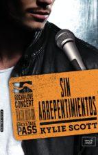 SIN ARREPENTIMIENTOS (STAGE DIVE-3)