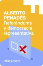 REFERÉNDUMS Y DEMOCRACIA REPRESENTATIVA (FLASH ENSAYO)