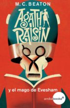 Agatha Raisin y el mago de Evesham (ebook)