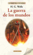 La guerra de los mundos (ebook)