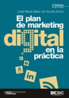 El plan de marketing digital en la práctica (ebook)