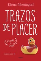 Trazos de placer (Trilogía del placer 1) (ebook)