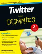 Twitter para Dummies - 2ª ed.